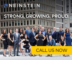Neinstein June 2017 Ontario Personal Injury 475