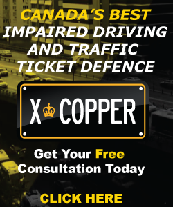 X-Copper June 2017 Ontario Highway Traffic 526
