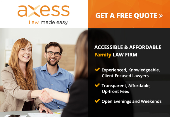 Axess Law August 2017 Ontario Family 100