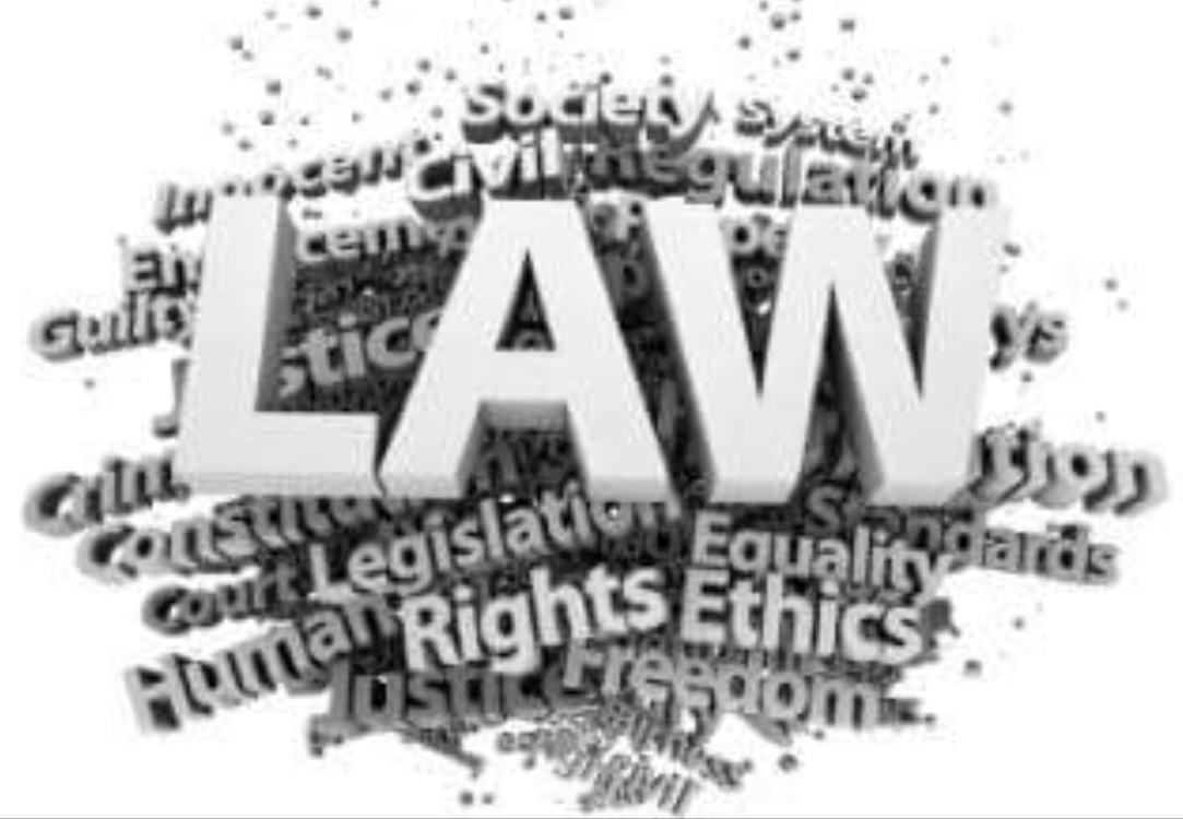 law ethics