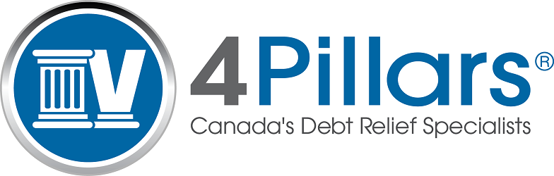 4Pillars Credit & Debt All Provinces All Topics March 19, 2018