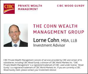 Cohn Wealth Management Group