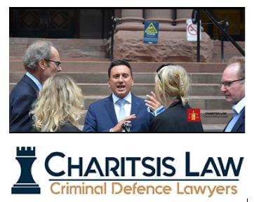Charitsis Criminal Law
