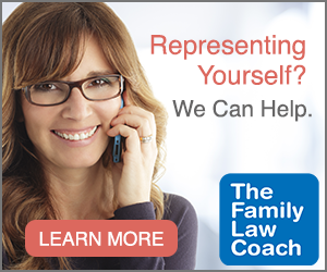 The Family Law Coach Topics 105, 0141