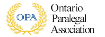 Ontario Paralegal Association OPA