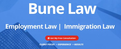 Bune Law Immigration ON