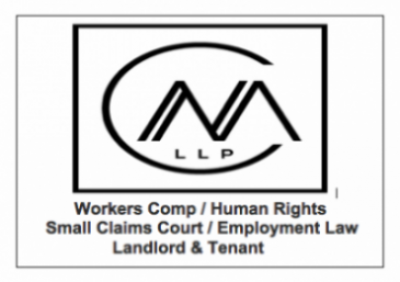 Cochrane Moore LLP Employment / Human Rights / Workers Comp ON