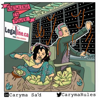 Re Caryma bill