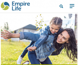 Empire Family Top Banner Ad ON