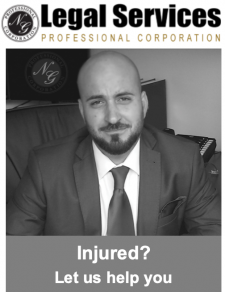 NG Legal Personal Injury ON