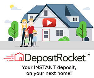 Deposit Rocket TOP Family ALL Prov.