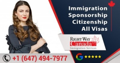 Rightway Canada Immigration Services ON Immigration
